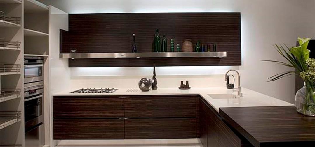 Fg muebles de cocina complementos mesadas corian dupont - Complementos de cocina ...